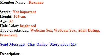 sex chat lines in maine